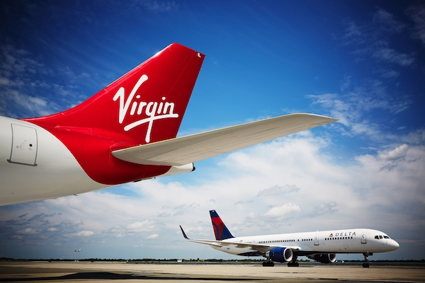 Virgin Atlantic plots 'dramatic' Heathrow growth
