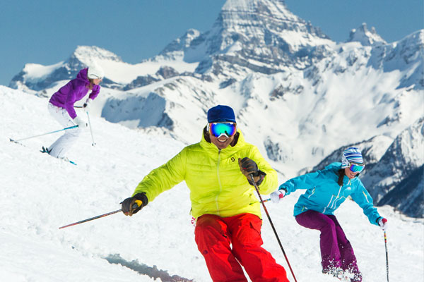 Skiers warned about last minute chalet bookings fraud