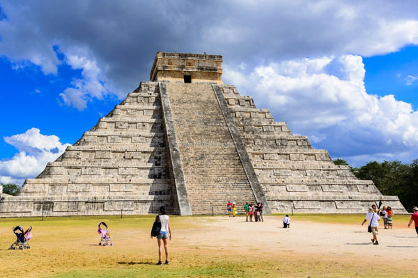 WTM 2019: Yucatán tourist numbers up 17.6%