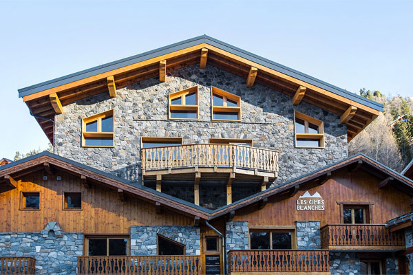 Family-friendly ski chalets to suit every budget