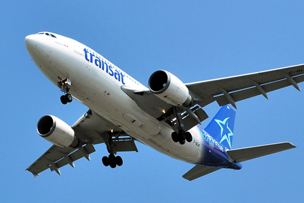 Air Transat adds extra flights to keep up with demand