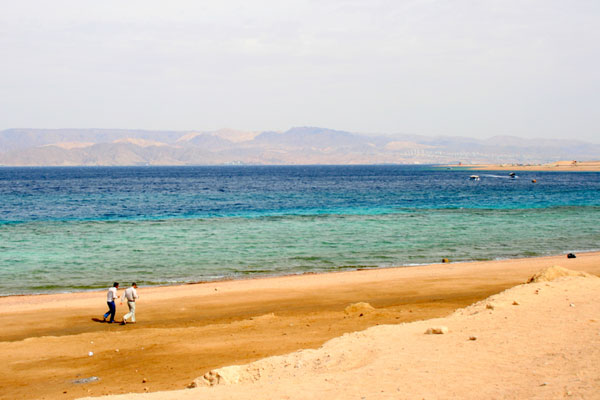 WTM 2018: Aqaba seeks to position itself as winter-sun destination