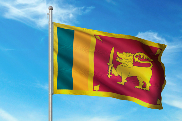 Foreign Office advises against all but essential travel to Sri Lanka