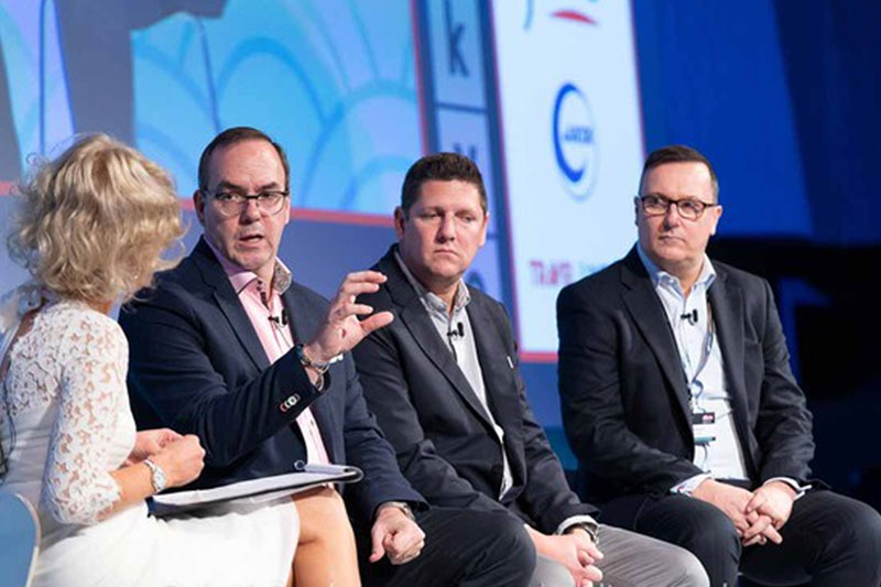 Abta 19: 'Suppliers must have access to agents' customer data' – dnata chief