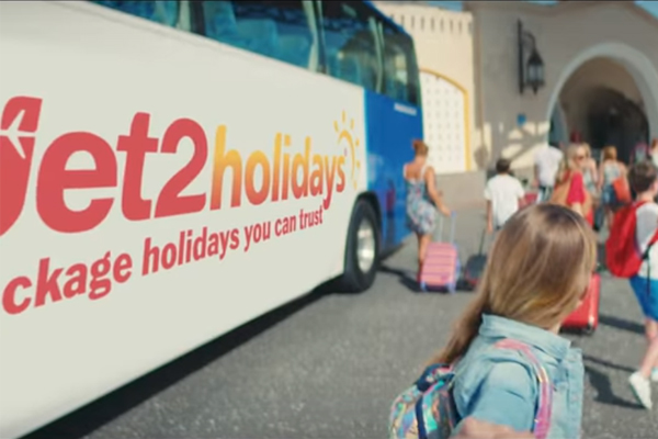 Jet2holidays bolsters marketing amid Brexit delays