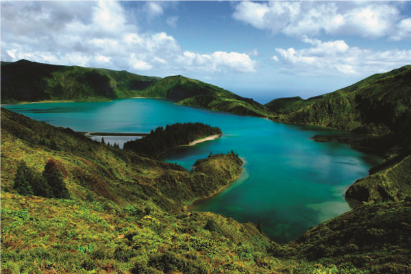 Connections Adventure event heads to the Azores