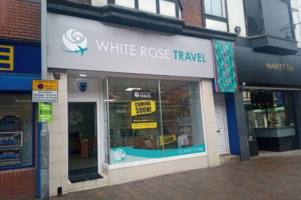 Ex-Wallace Arnold staff open new travel agency in Yorkshire