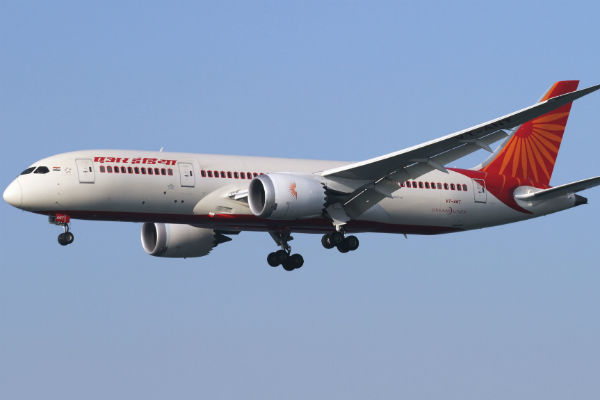 Stansted gains first Air India service