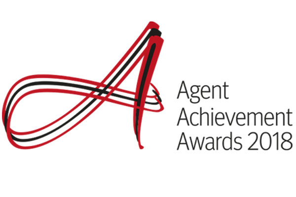 Agent Achievement Awards 2018: Live winners and reaction