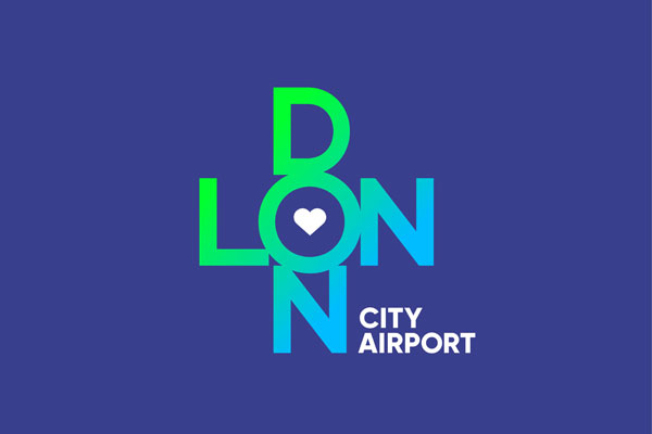 New look for London City airport