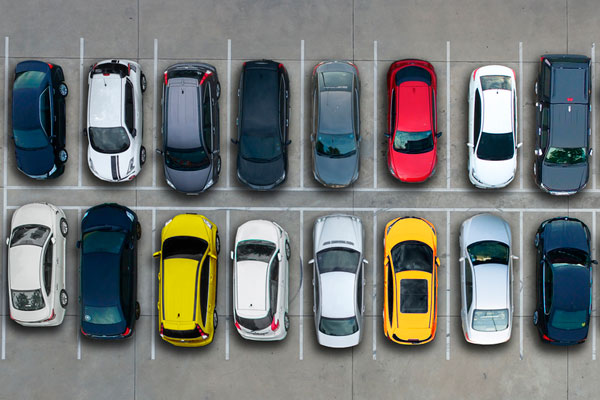 Heathrow fined £1.6m for anti-competitive car parking agreement