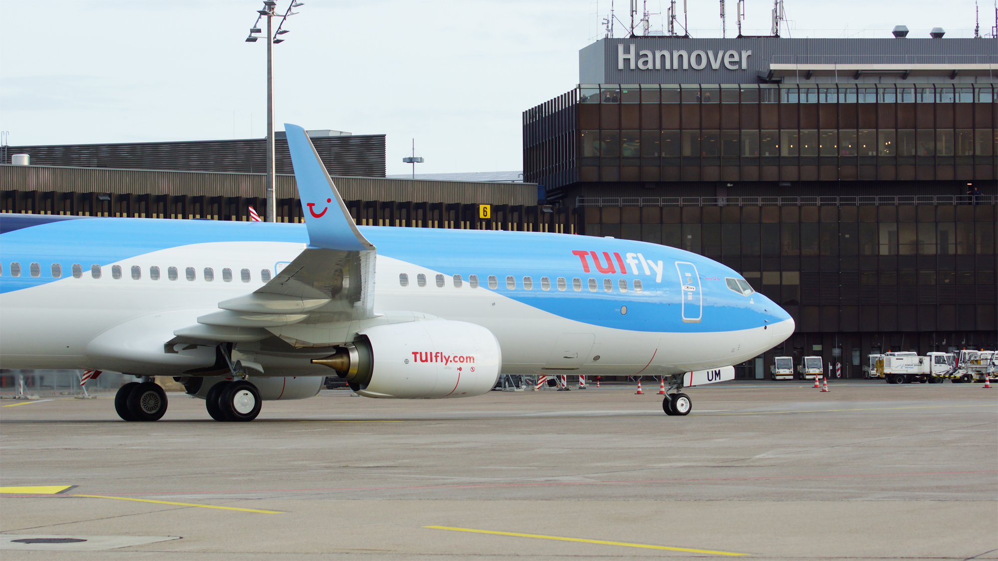 Tui agrees further €1.2bn in German state support