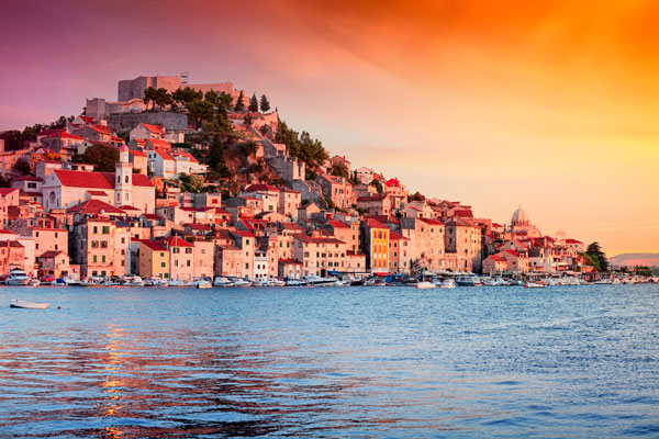 48 hours in Sibenik, Croatia