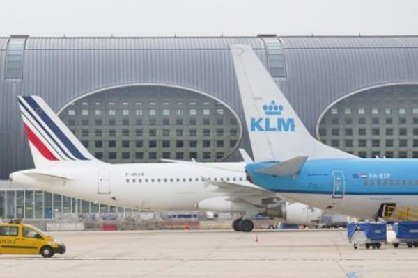 Air France-KLM set for 'reinvention' under five-year plan