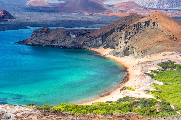Updated: Galapagos Islands escape Ecuador travel clampdown