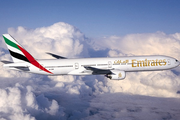 Emirates doubles Stansted capacity