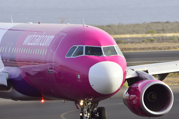 Wizz Air adds Gdansk from Gatwick