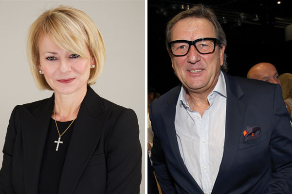 Ex-Thomas Cook bosses Harriet Green and Manny Fontenla-Novoa to face MPs this week