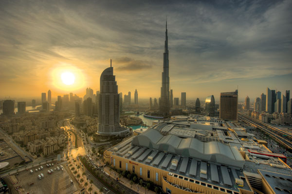 Dubai reopens to international tourists
