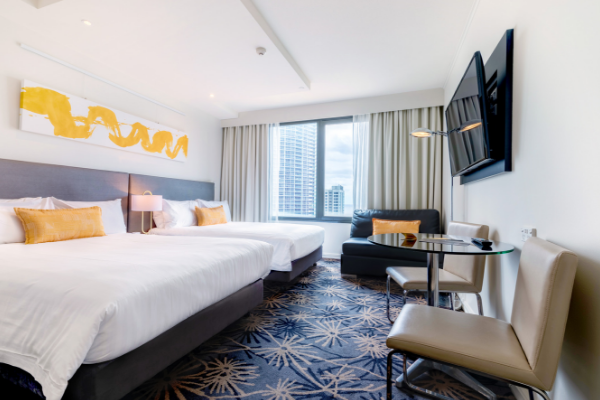 InterContinental Hotels Group open first voco hotel in Australia