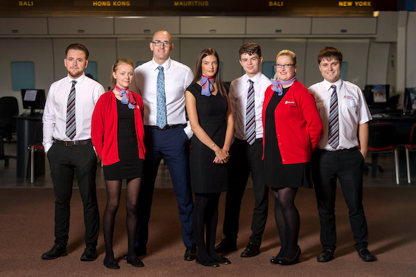 Barrhead Travel announces 100 vacancies after Thomas Cook collapse