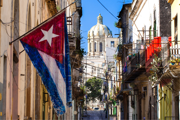Updated: Royal Caribbean and Norwegian suffer financial hit from Cuba cruise ban