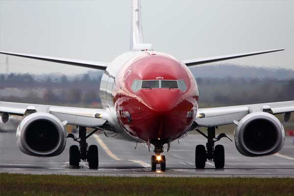 Norwegian Air bolsters balance sheet ahead of winter