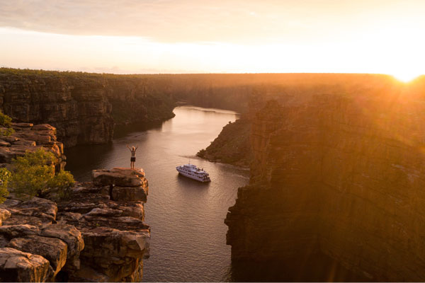 Stunning summer trips to Australia for 2021