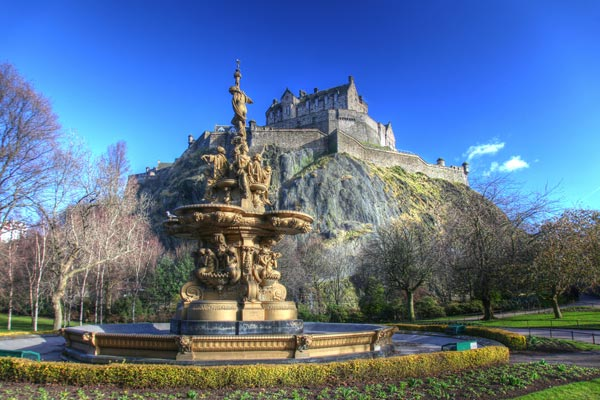 Warning issued over planned £2 Edinburgh tourist tax