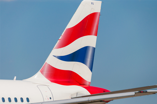 BA sued by passenger 'wedged into seat by large man'