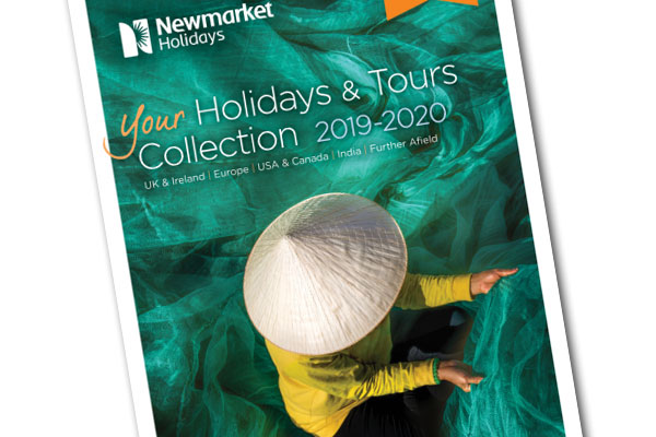 Newmarket releases river cruise and tours brochures