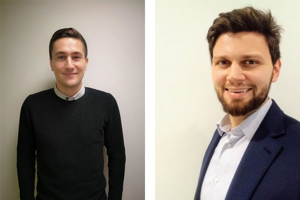 Ponant expands UK sales team with two new appointments