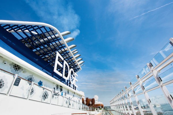 Special Report: Celebrity Cruises welcomed 900 agents on Celebrity Edge