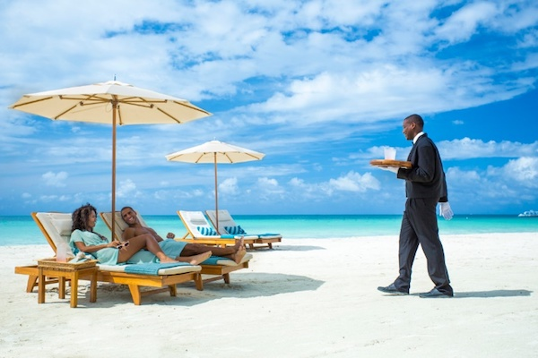 Sandals unveils 'Perks of Peaks' booking incentive