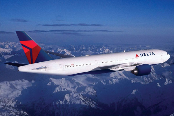 Delta to scrap single-use plastic