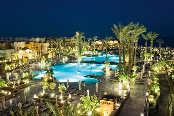 Win a 5 star holiday to the Red Sea!