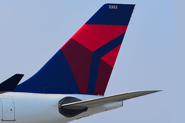 Delta profits take off as rivals suffer from B737 Max grounding