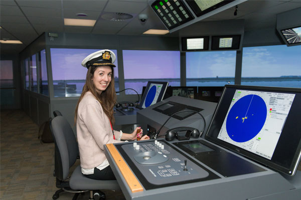 How Princess Cruises trains its crew in Amsterdam