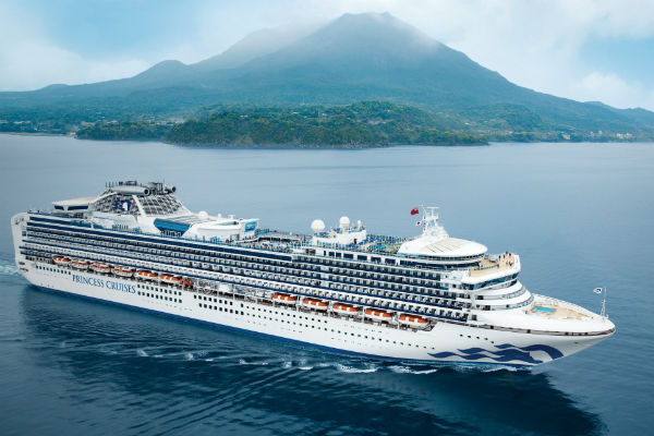 Guests on quarantined Diamond Princess allowed to disembark