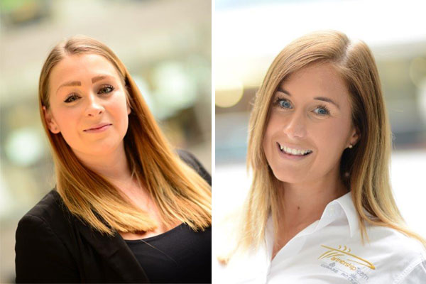 Cunard creates two new sales roles to bolster team