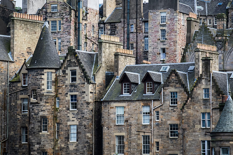 Scotland to regulate holiday lets through compulsory licensing scheme