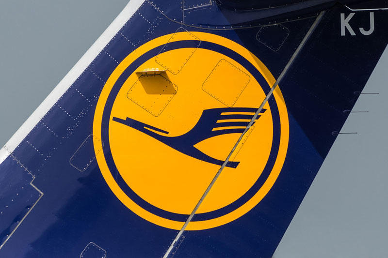 EC rejects complaint against Lufthansa