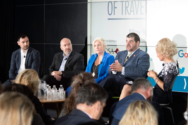 InteleTravel boss blasts critics and 'misinformation'