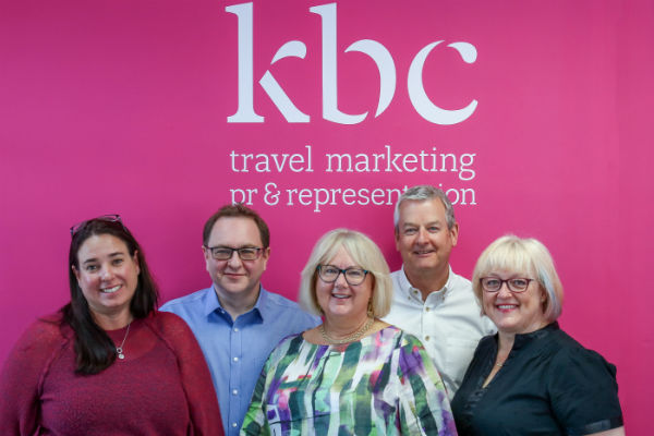 Directors buy in to travel representation and marketing firm