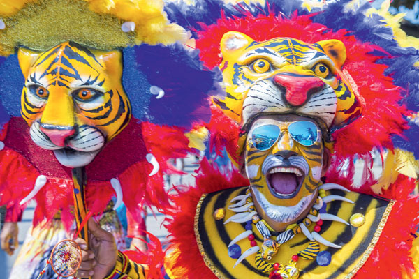 Lesser-known vibrant festivals in Latin America