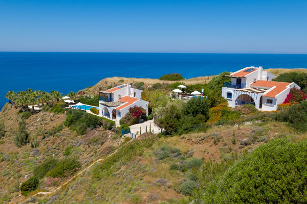 Six of the best beachfront stays in Cyprus