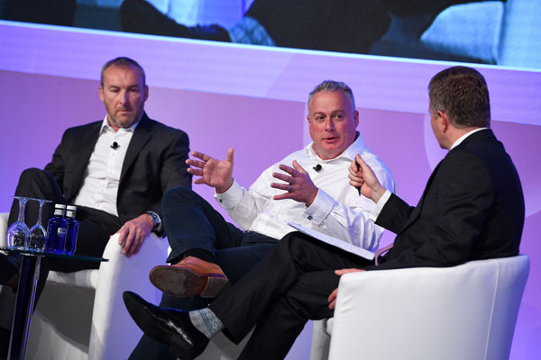 Abta 18: Industry leaders dismiss fears of no-deal Brexit