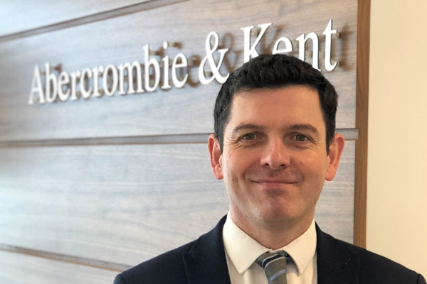 Abercrombie & Kent appoints programme manager from Cox & Kings