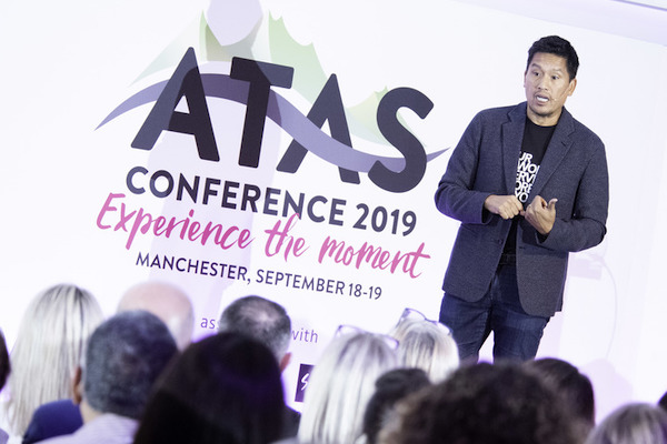 Atas Conference 2019: Full coverage