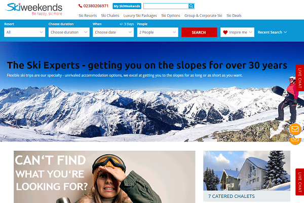 Ski operator Harris Holidays enters administration